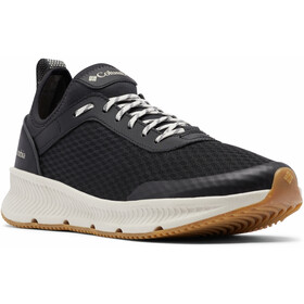 Columbia Summertide Shoes Men, black/dark stone